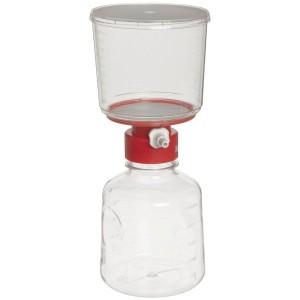 250ml Nalgene™ Rapid-Flow™ Nylon Sterile Filters- 0.2µm & 0.45µm