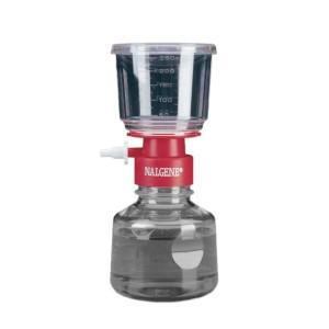 150ml Nalgene™ Rapid-Flow™ Nylon Sterile Filters- 0.2µm & 0.45µm