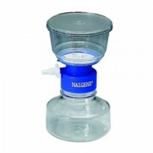 Nalgene MF75 Complete Sterile Filter, 150mL, 0.22um/50mm dia.