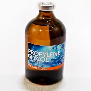 Propylene Glycol, USP, GRAS Certified, Non-GMO