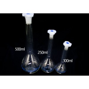 Med Lab Supply Volumetric Flask 500ml