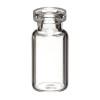 RLS 20ml Tubular Clear Glass Serum Vials by Med Lab Supply