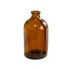 RLS 30ml Molded Amber Glass Serum Vials