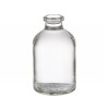 RLS 50ml Molded Clear Glass Serum Vials by Med Lab Supply