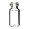 RLS 5ml Tubular Clear Glass Serum Vials by Med Lab Supply