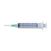 """BD Luer-Lok Syringe 10mL with 20g x 1.5"""" needle"""