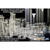 Med Lab Supply Volumetric Flask 100ml