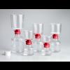 150ml Nalgene™ Rapid-Flow™ Sterile Disposable Vacuum Filters, Nylon, 0.2µm & 0.45µm