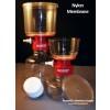 1000ml Nalgene™ Rapid-Flow™ Nylon Sterile Filters- 0.2µm & 0.45µm