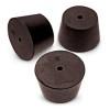 1000ml Graduated Glass Erlenmeyer Flask, Med Lab Supply