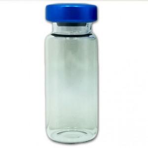 5ml Clear Sealed Sterile Depyrogenated Glass Vials (Blue)