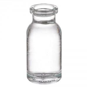 RLS 10ml Moulded Clear Glass Serum Vials