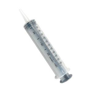 Exel 60mL/cc Catheter Tip Syringe Only, 26304