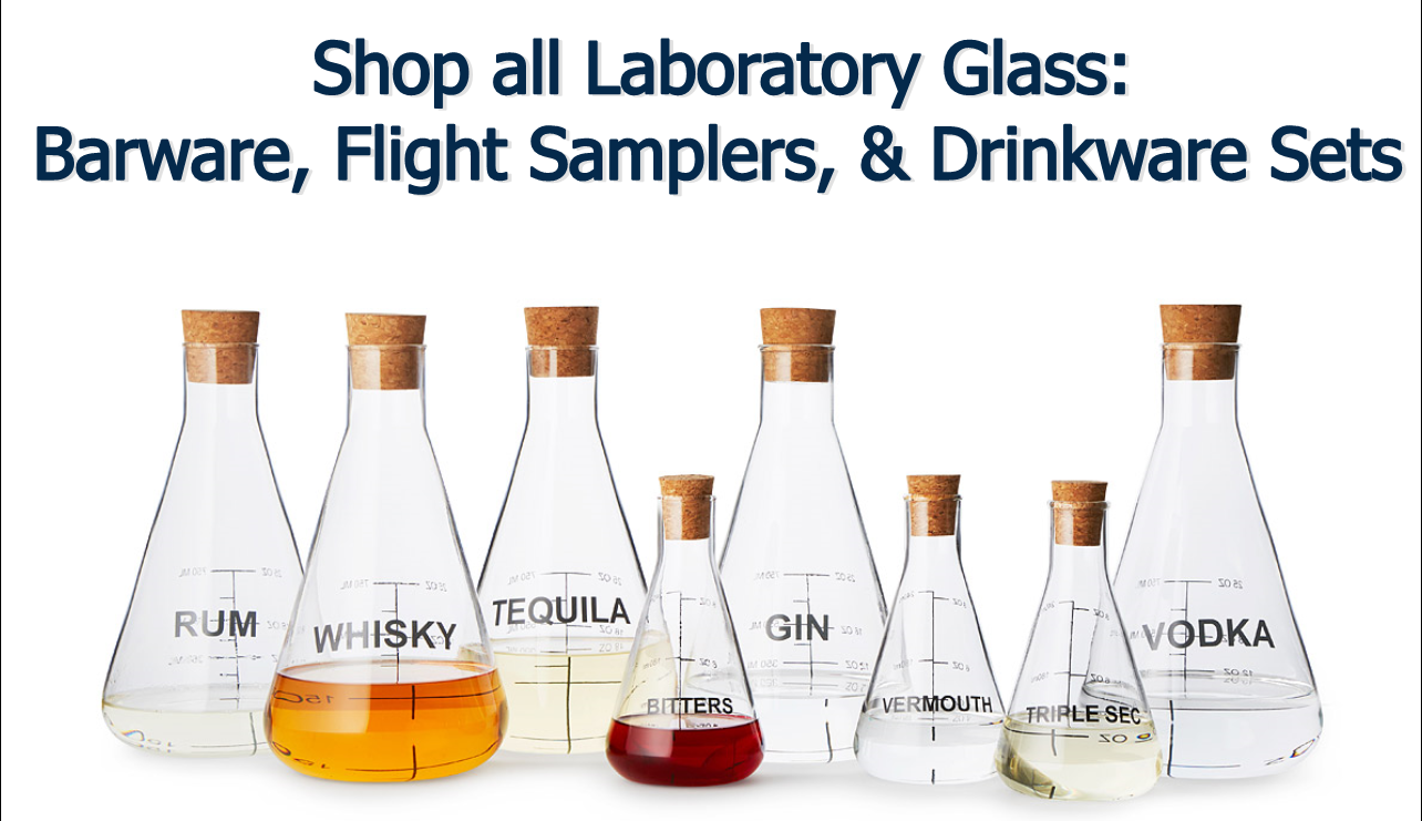 Med Lab Supply Lab Glass Barware