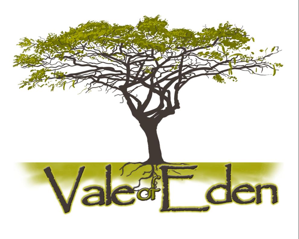 Vale of Eden Logo